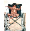 Distribution Of Wheel Chairs For Handicap5