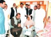 Eye Camp At Pind Malhu -Sihal UC-11